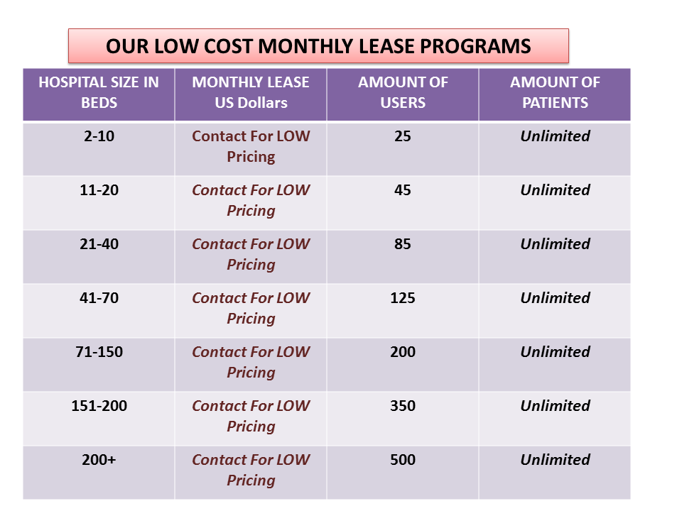MONTHLY LEASE DOLLARS VER 2